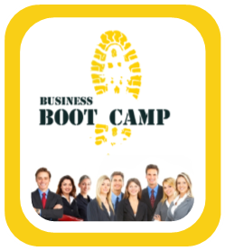 Business Boot Camp icon